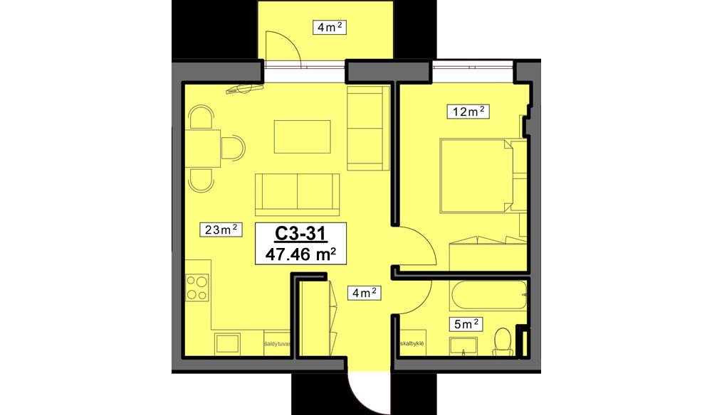 C3 31