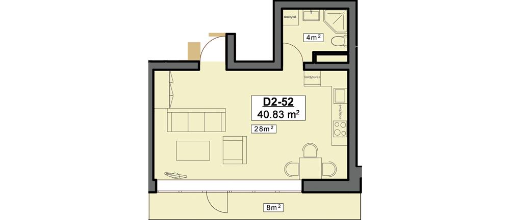 D2 52