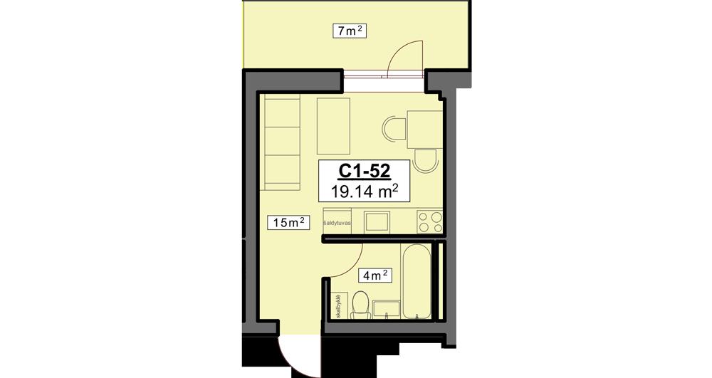 C1 52