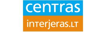 centras-interjeras