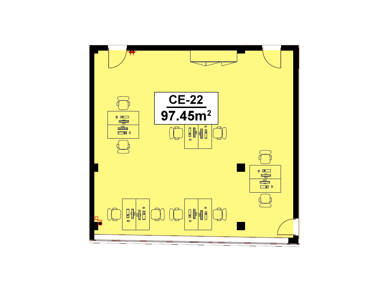 CE 22
