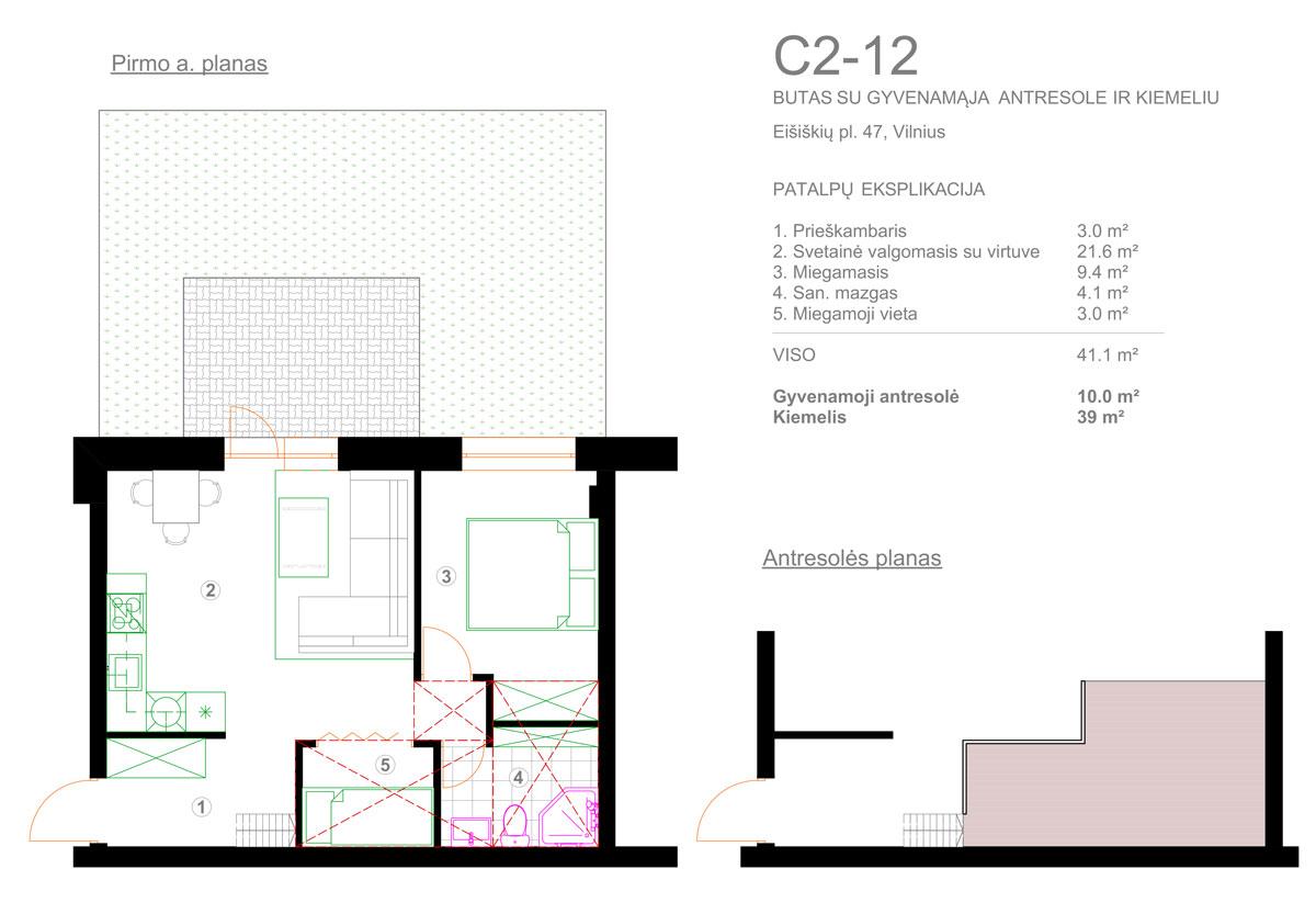 C2 12