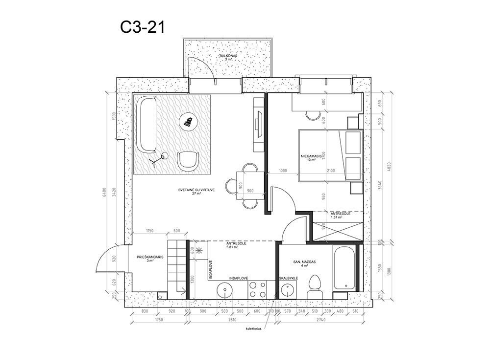 C3 21